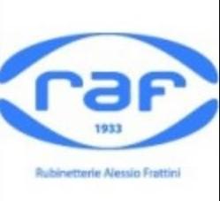 RAF RUBINETTERIE 1933